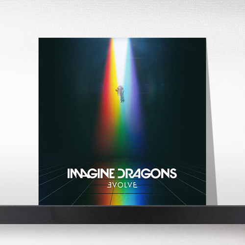 Imagine Dragons(이메진 드래곤스)  ‎– Evolve