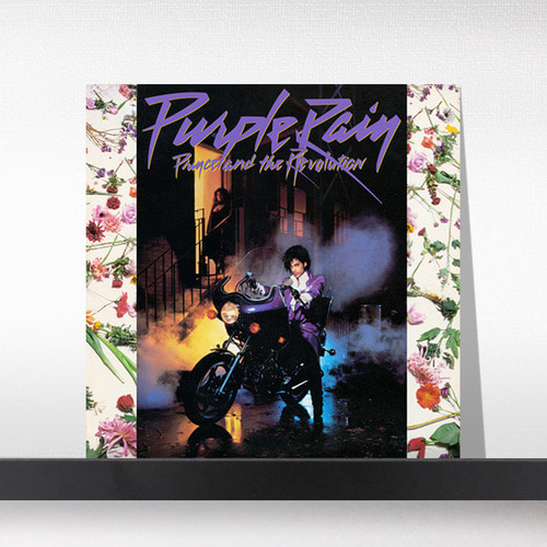 Prince And The Revolution(프린스 앤 더 레볼루션)  ‎– Purple Rain (Remastered)[180G]