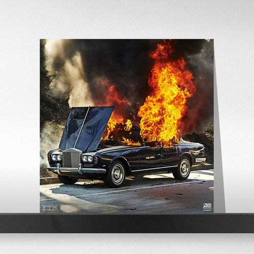 Portugal. The Man(포르투갈. 더 맨)  ‎– Woodstock (180g)