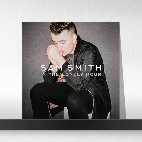 Sam Smith ‎– In The Lonely Hour
