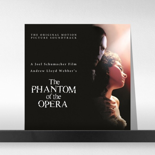 Andrew Lloyd Webber - Phantom Of The Opera (오페라의 유령) (180g 2LP)