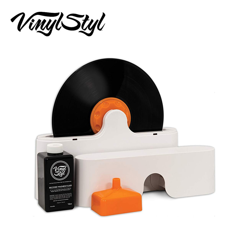 [Vinyl Styl] Deep Groove Record Washer System(lp 클리너)