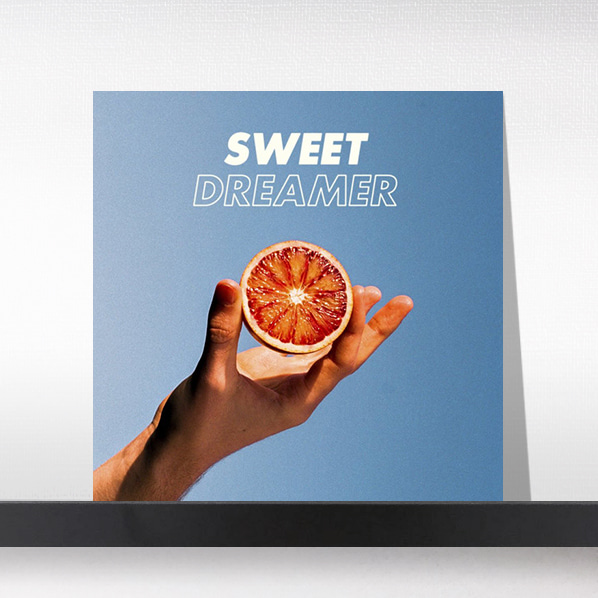 Will Joseph Cook - Sweet Dreamer[LP]