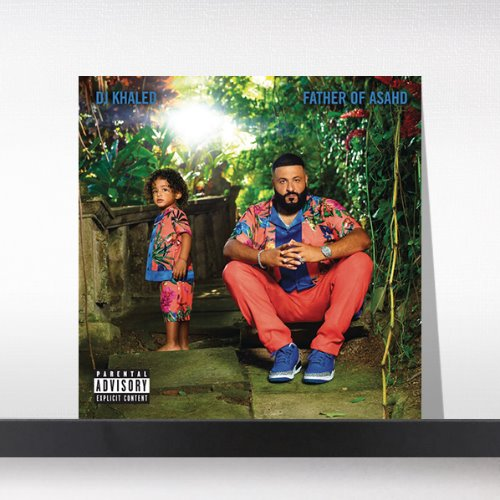 DJ Khaled - Father Of Asahd[2LP]