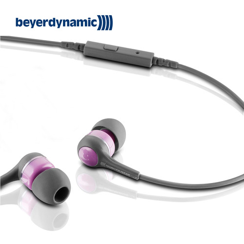 Beyerdynamic DTX 41 iE In-Ear Headphone