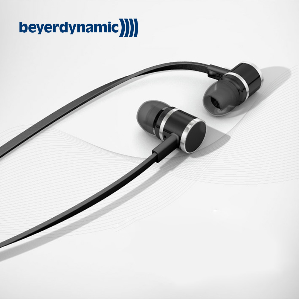 Beyerdynamic iDX 160 iE In-Ear Earphones