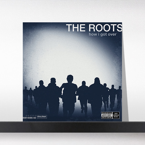 The Roots(더 루츠)  ‎– How I Got Over