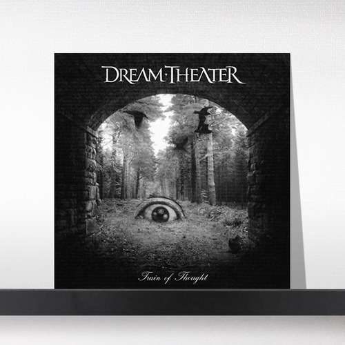 Dream Theater(드림 씨어터)  ‎– Train Of Thought