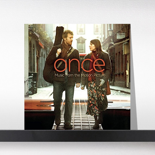 Glen Hansard & Marketa Irglova  ‎– Once (Music From The Motion Picture) 원스LP