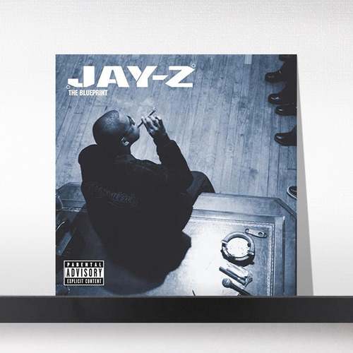 Jay-Z(제이 지)  ‎– The Blueprint