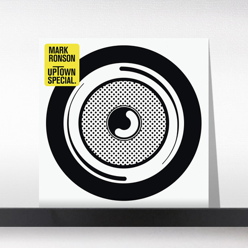 Mark Ronson(마크 론슨)  ‎– Uptown Special