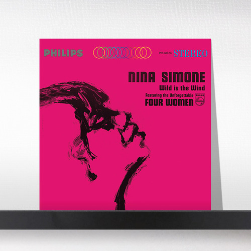 Nina Simone(니나시몬) / Wild Is The Wind