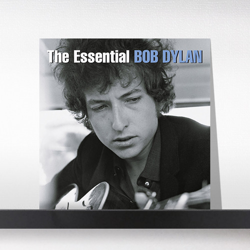 Bob Dylan(밥 딜런)  ‎– The Essential Bob Dylan [2LP]
