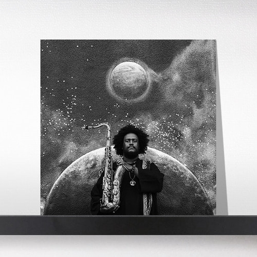 Kamasi Washington(카마시 워싱턴)  ‎– The Epic 3LP 180gram Vinyl Box Set