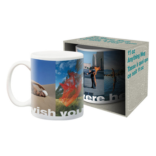 Pink Floyd-Wish You Were Here Mug