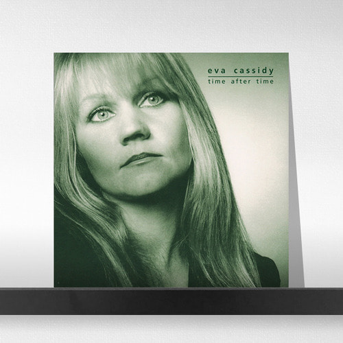 Eva Cassidy  ‎– Time After Time