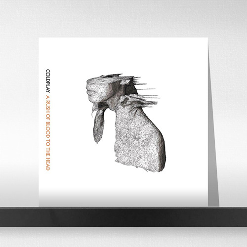 Coldplay  ‎– A Rush Of Blood To The Head (Ltd. Ed)