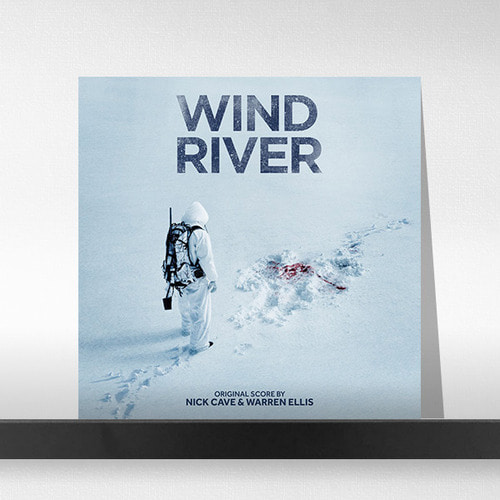 Nick Cave & Warren Ellis  ‎– Wind River OST