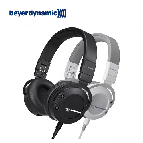 Beyerdynamic Custom Street Headphones
