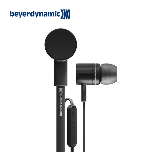 Beyerdynamic iDX 120 iE In-Ear Earphones