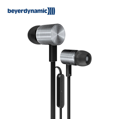 Beyerdynamic iDX 200 iE In-Ear Earphones