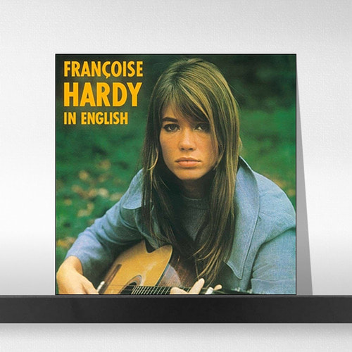 Francoise Hardy ‎– In English (Limited Edition LP)
