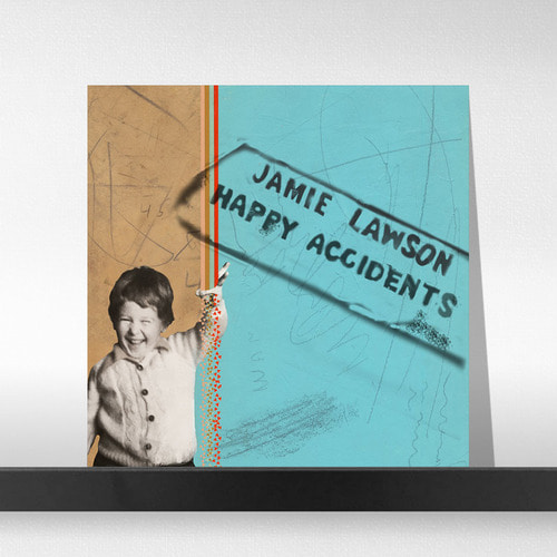 Jamie Lawson ‎– Happy Accidents