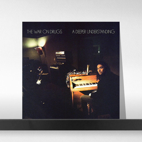 The War On Drugs ‎– A Deeper Understanding (2LP+MP3 다운로드 쿠폰)