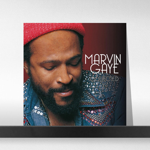 Marvin Gaye ‎– Collected [2LP]