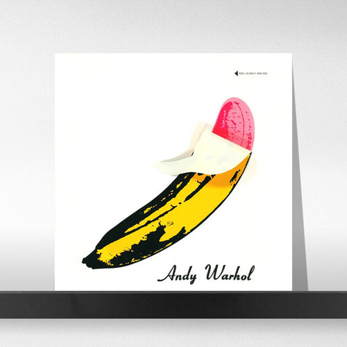 The Velvet Underground &  Nico ‎– The Velvet Underground & Nico [50th Anniversary Remastered LP]