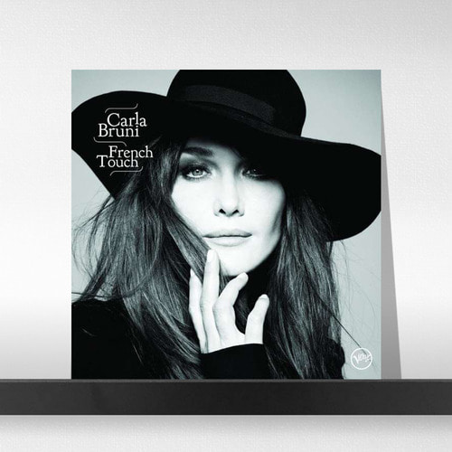 Carla Bruni (카를라 브루니) - French Touch [LP]