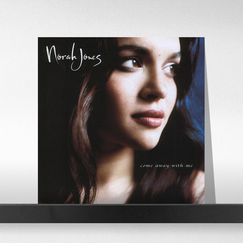 Norah Jones - Come Away With Me 노라 존스 1집 [한정반 LP]