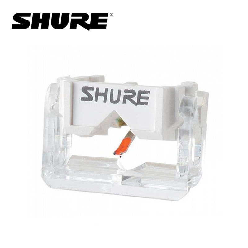 Shure N44-7 Replacement Stylus For M447 Cartridge