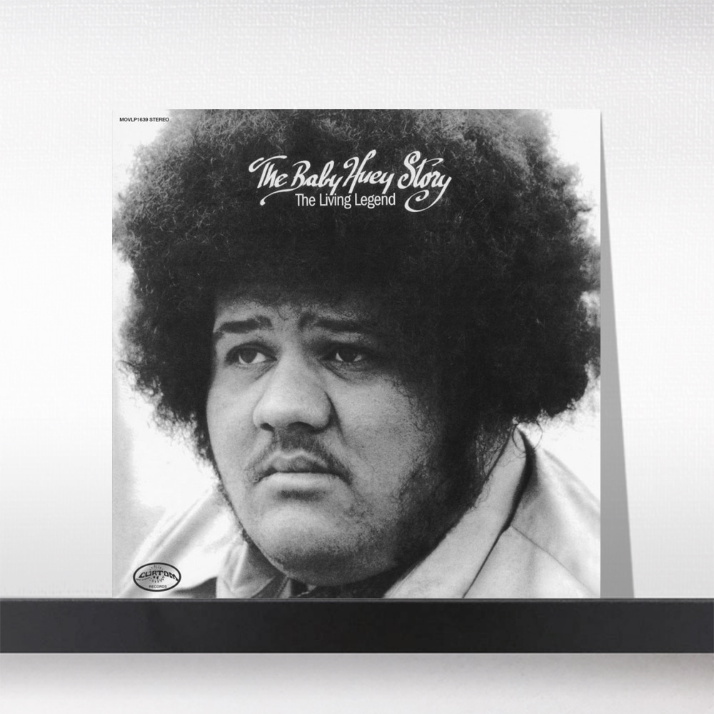 Baby Huey - Living Legend[LP]