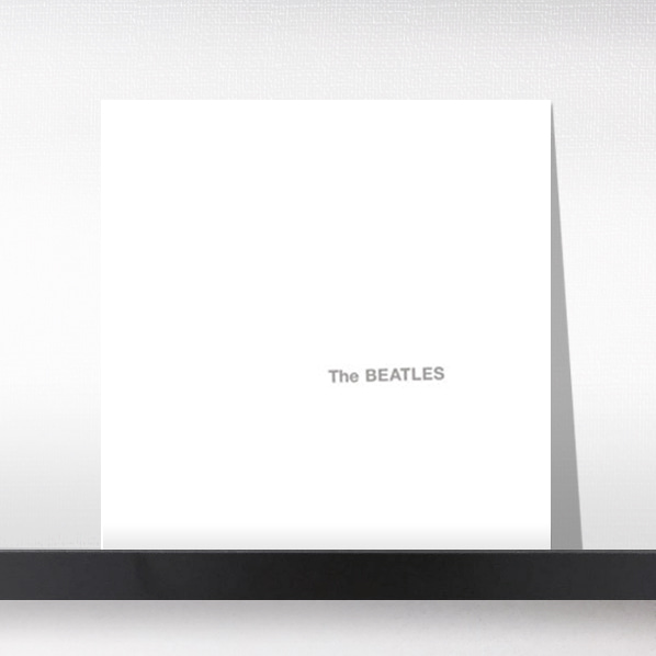 The Beatles - The Beatles (The White Album)[2LP]