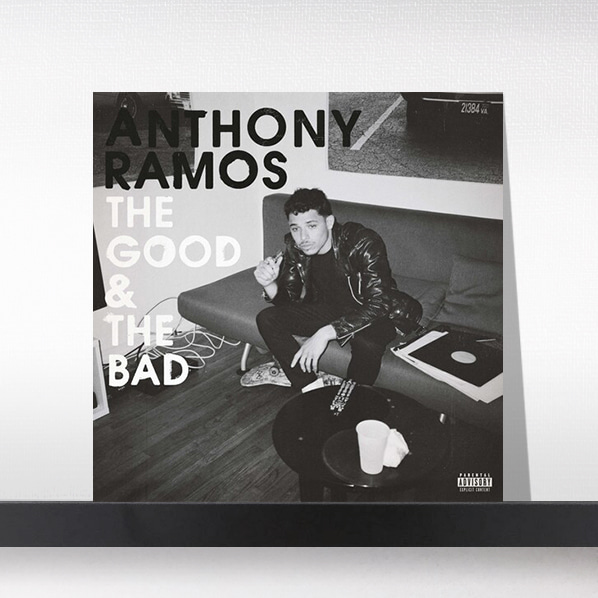 Anthony Ramos - The Good & The Bad[LP]