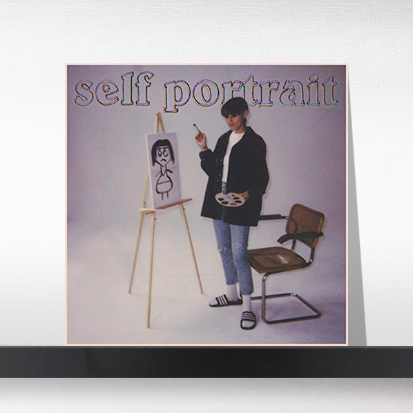 Sasha Sloan(사샤 슬론)  ‎– Self Portrait[LP]