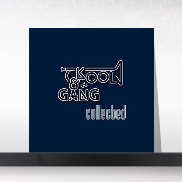 Kool & the Gang - Collected[LP]