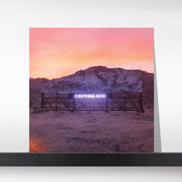 Arcade Fire  ‎– Everything Now[LP]