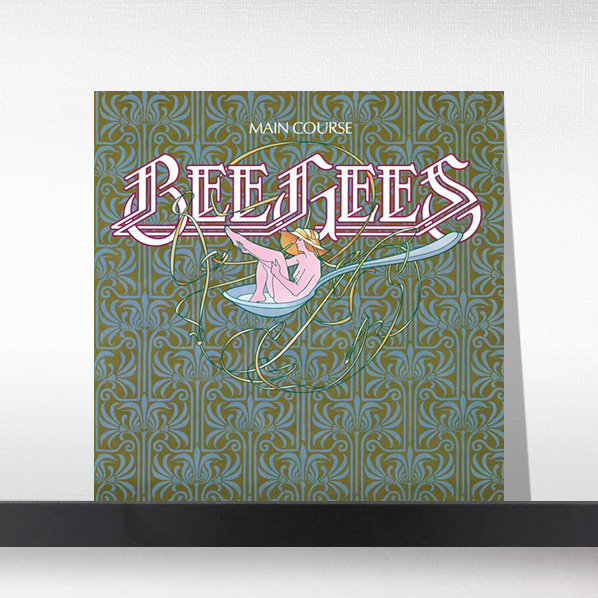 The Bee Gees - Main Course[LP]