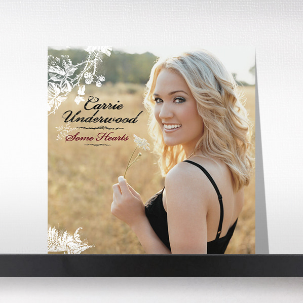 Carrie Underwood - Some Hearts[2LP]