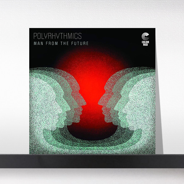 Polyrhythmics - Man From The Future[LP]