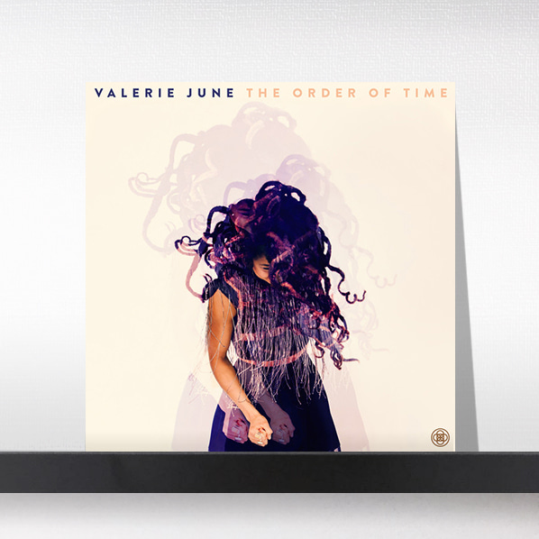 Valerie June  ‎– The Order Of Time[LP]