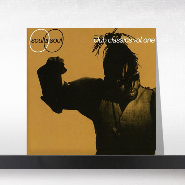 Soul II Soul  ‎– Club Classics Vol. One[LP]