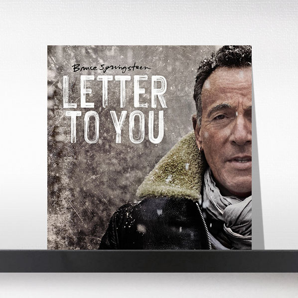 Bruce Springsteen - Letter To You[2LP]