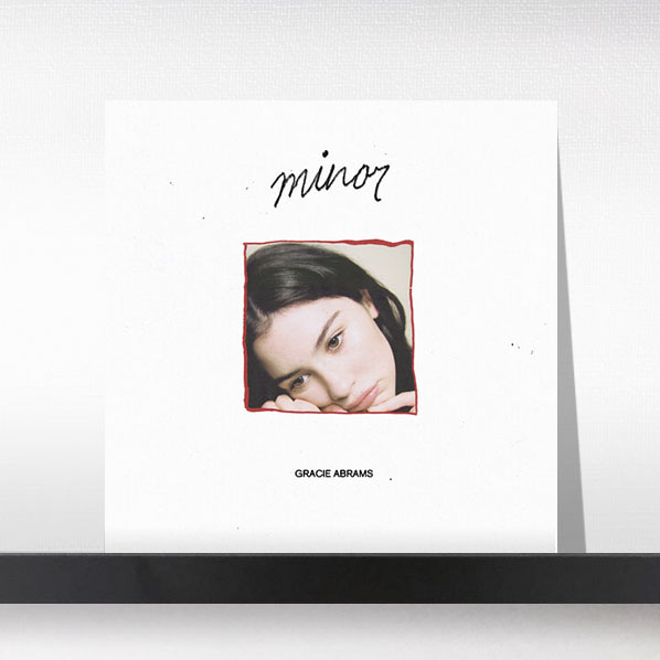 Gracie Abrams - Minor[LP]