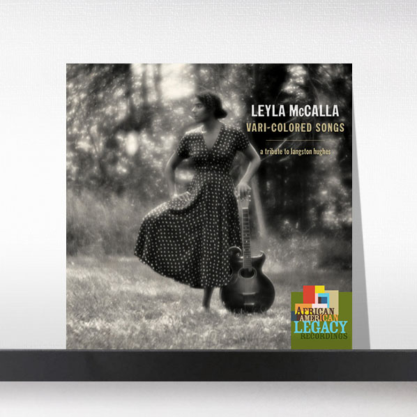 Leyla McCalla - Vari-Colored Songs[LP]