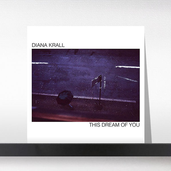 Diana Krall(다이아나 크롤) - This Dream Of You[2LP]